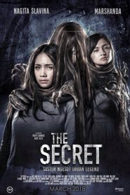 The Secret: Suster Ngesot Urban Legend