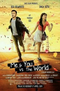 Me And You Vs The World