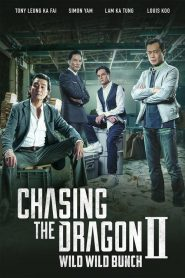 Chasing the Dragon II: Wild Wild Bunch