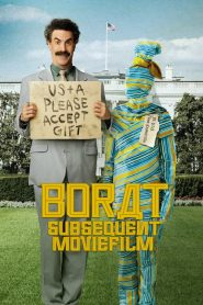 Borat Subsequent Movie film