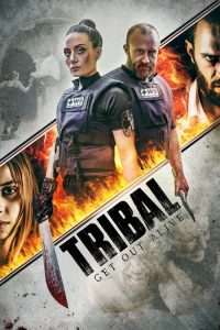 Tribal: Get Out Alive